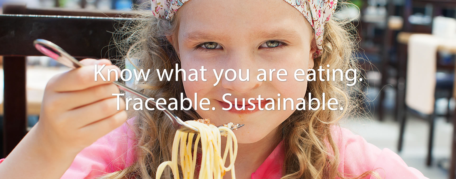 VeriGrain - Traceable and sustainable