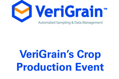 VeriGrain Crop Production