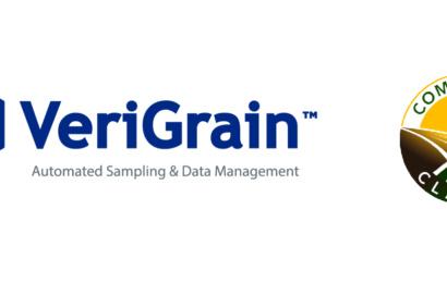 VeriGrain at Commodity Classic