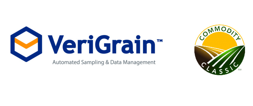 VeriGrain at Commodity Classic