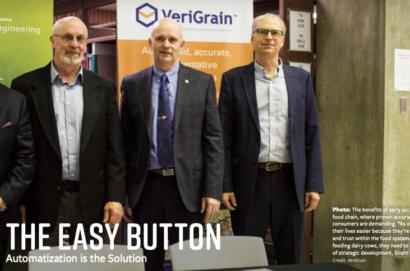 VeriGrain - Farming for Tomorrow