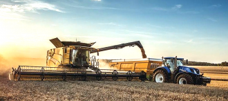 VeriGrain's First Harvest Exceeds Expectations
